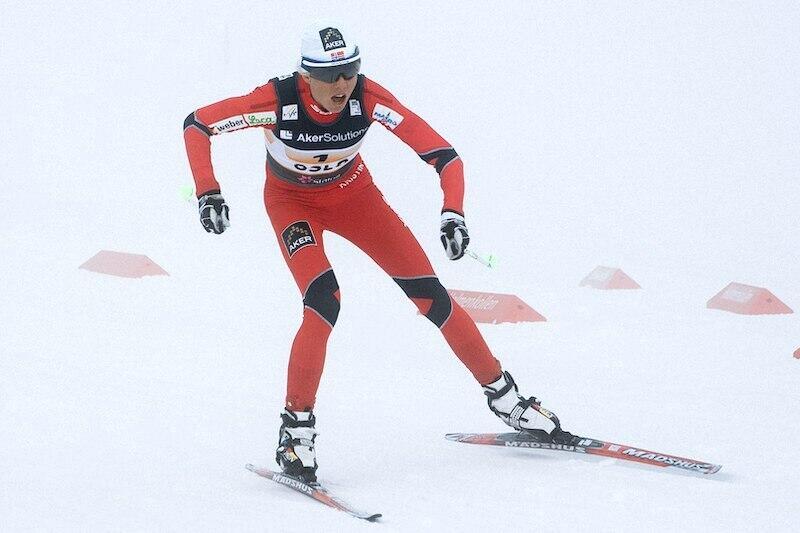 Kristin Størmer Steira er en av flere sterke skiløpere som stiller til start i Birkebeinerløpet på lørdag. Foto: Oskar Karlin, Creative Commons
