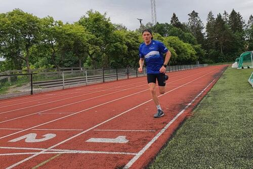 hoelgaard løping