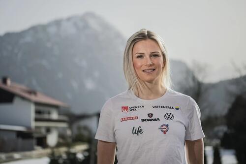 Foto: Svenske skiforbundet