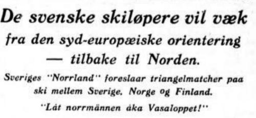 Aftenposten 1927