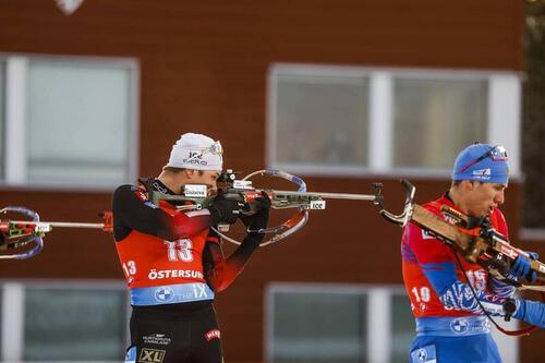 Foto: Manzoni/NordicFocus.