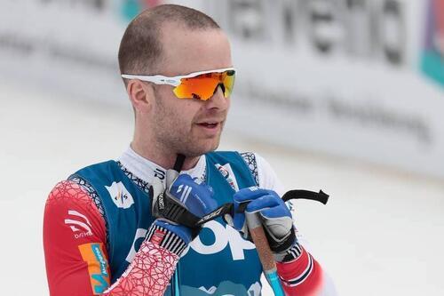 Sjur Røthe har vært på høydesamling for første gang på årevis. Nå håper han det skal bidra til å gjøre han OL-klar i februar. Foto: Nordic Focus