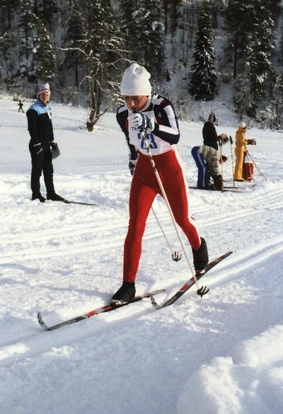 Foto: Magne Bjørnstad