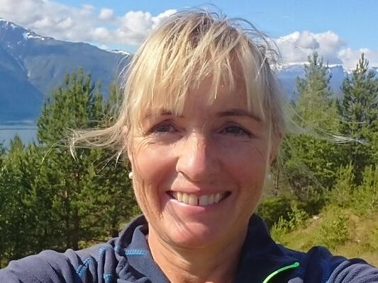 Birgitte Yndesdal 1