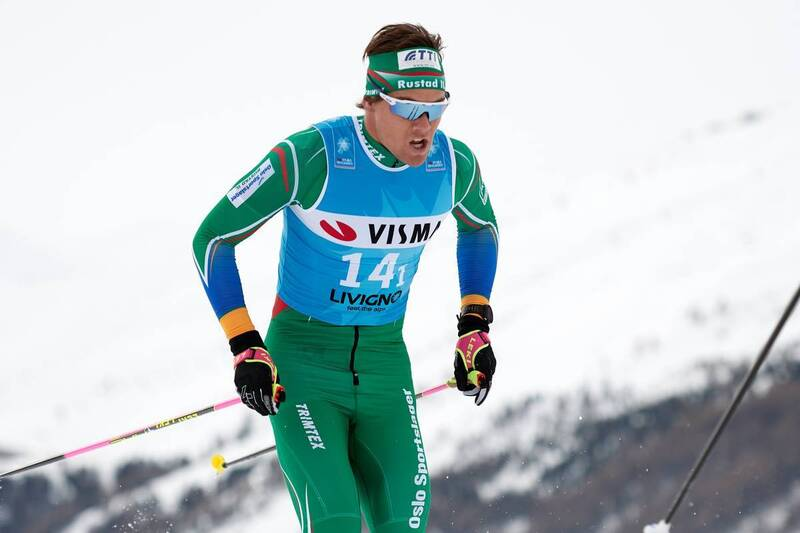 Thomas Gifstad. Foto: Rauschendorfer/NordicFocus