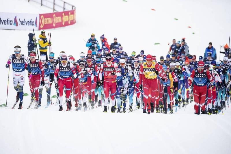 Foto: Modica/NordicFocus