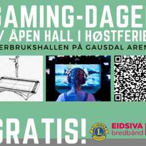 facebook dag-lan m aapen hall