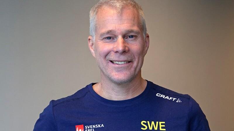 Lars Öberg er ny langrennssjef i det svenske skiforbundet.