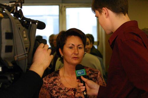 Jelena Välbe. Foto: Creative Commons