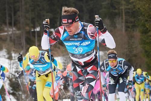 Da Øystein Pettersen ble rammet av hjerneblødning under en sykkeltur alene for en drøy uke siden, trodde han ikke han skulle overleve. Foto: Rauschendorfer/NordicFocus