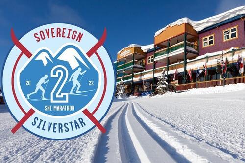 Det nye Visma Ski Classics Challenger-rennet Sovereign2Silverstar arrangeres i British Columbias største og mest snøsikre langrennsdestinasjon, og byr på to renn på to dager. Foto: Arrangøren
