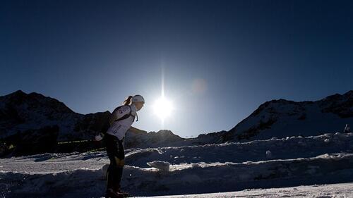 Foto: Det Svenske Skiforbundet