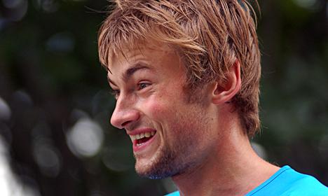 Petter Northug jr. Foto: Thomas Furuheim