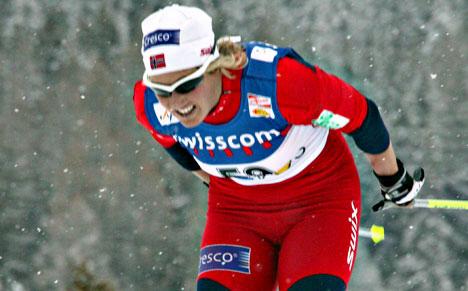 Foto: Kjell Erik Kristiansen