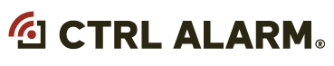 Ctrl-alarm-logo