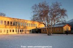 Kjopsvik skole