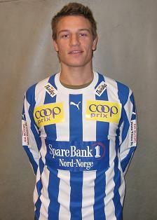 Kim F Johansen