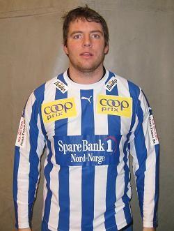 Ronny Olsen