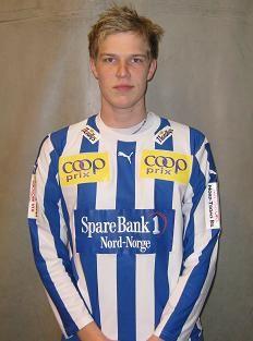 Svenn Johansen