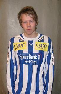 Ørjan Larsen