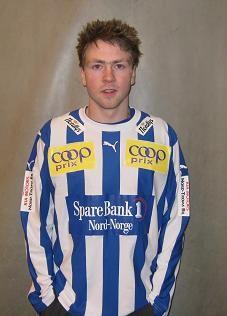 Øyvind Nilsen