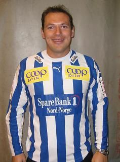 �yvind Pedersen