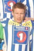 Kim Fredrik