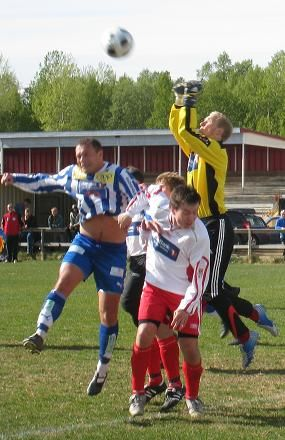 �yvind P i duell