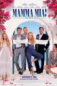 Mamma Mia   norsk p  126162c