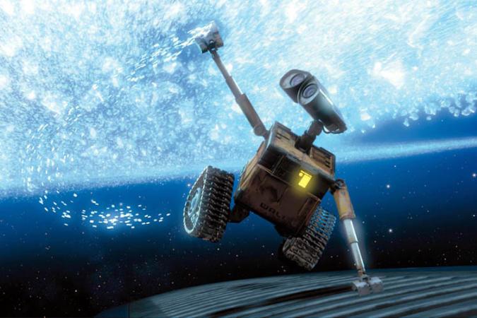 WALL E  128993p