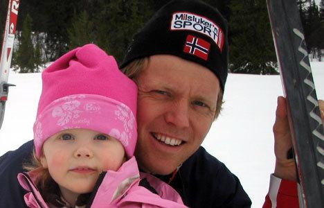 Arne Christoffer Sand