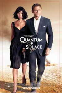 James Bond   Quantu  133177c
