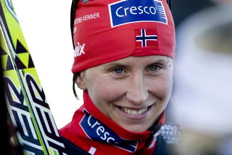 Marit Bjørgen