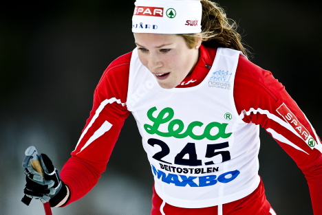 Britt Ingunn Nydal
