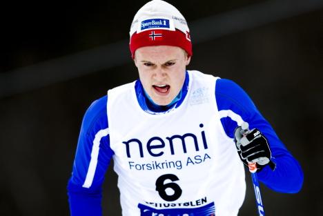Markus Moe