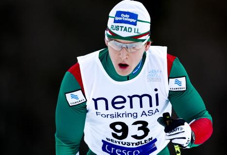 Øyvind Gløersen