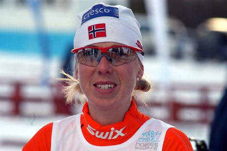 Kristin Størmer Steira