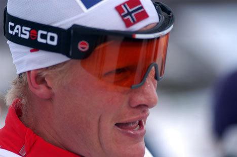 Tor Arne Hetland
