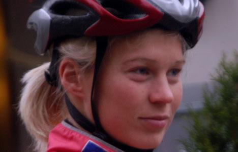 Guro Strøm Solli