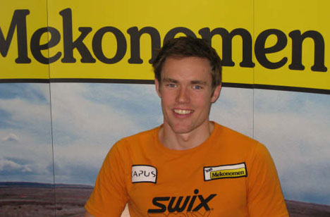 Anders Myrland