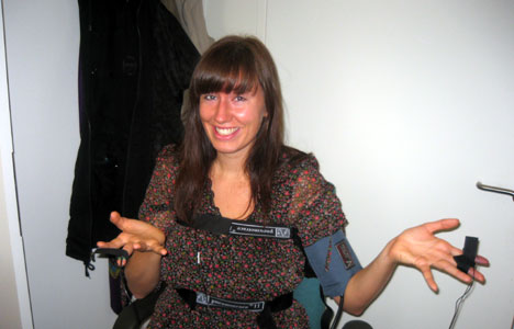 Anne Dorte Lunås