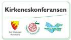 Logo Kirkeneskonferansen