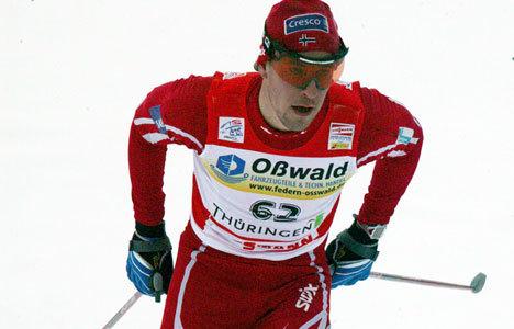 John Kristian Dahl