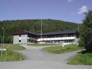 Gratangen kommunehus, Årstein