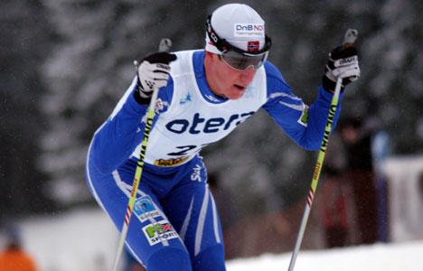 Kristian Tettli Rennemo