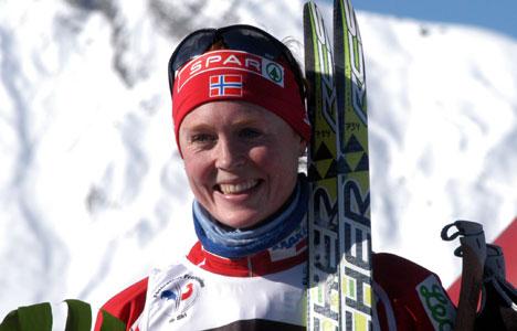 Betty Ann Bjerkreim Nilsen
