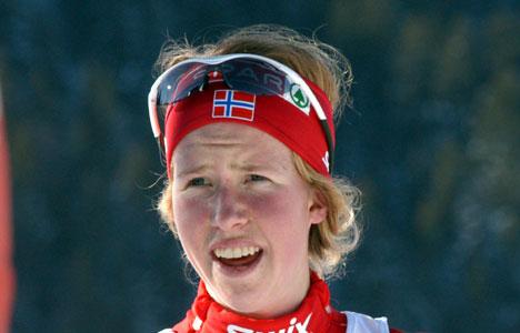 Astrid Øyre Slind