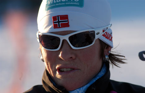 Hilde Gjermundshaug Pedersen