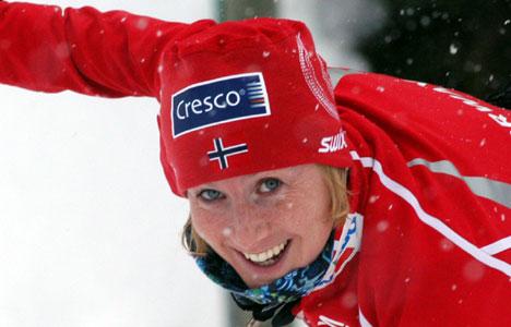 Sara Svendsen