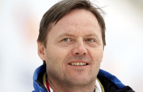 Jarle Aambø